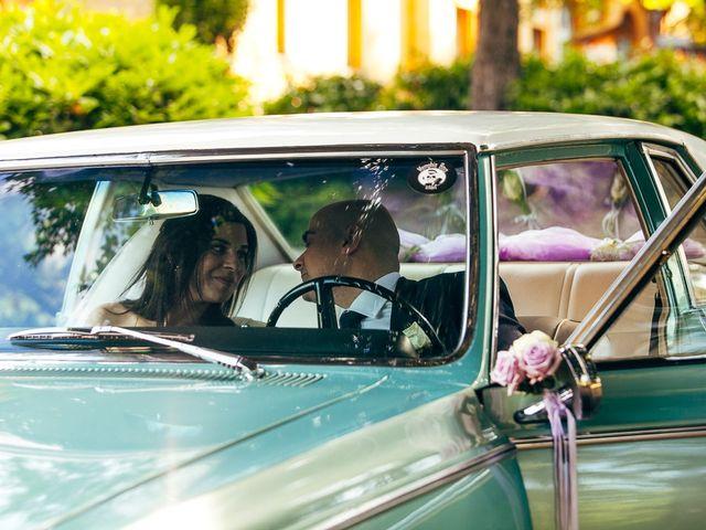Il matrimonio di Pierdomenico e Roberta a Bologna, Bologna 10