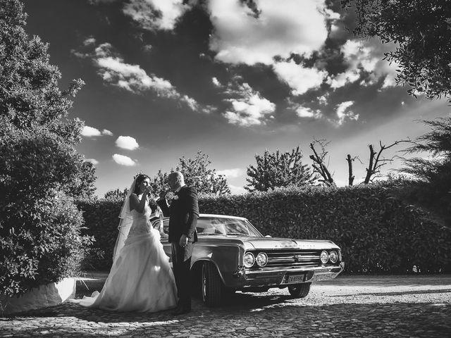 Il matrimonio di Pierdomenico e Roberta a Bologna, Bologna 17