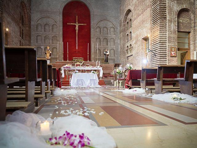 Il matrimonio di diego e annalisa a Cremona, Cremona 16