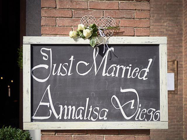 Il matrimonio di diego e annalisa a Cremona, Cremona 17