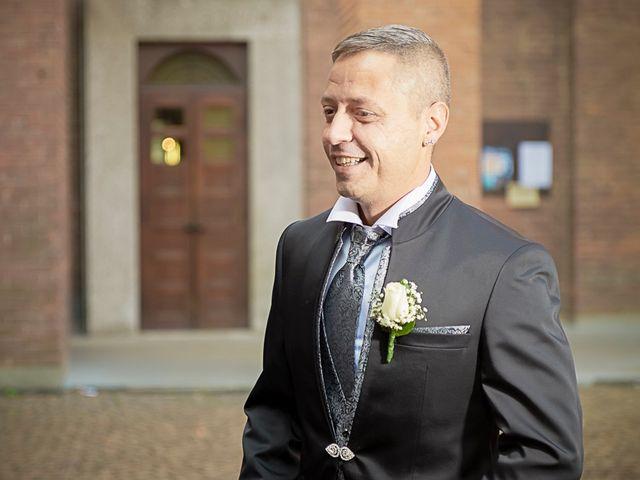 Il matrimonio di diego e annalisa a Cremona, Cremona 18