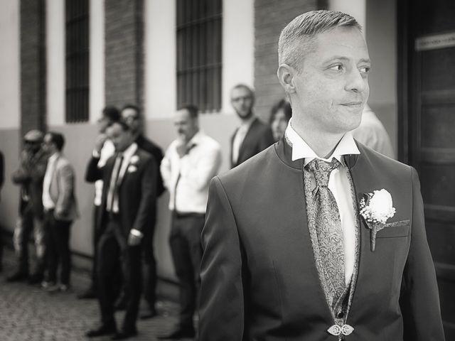 Il matrimonio di diego e annalisa a Cremona, Cremona 19