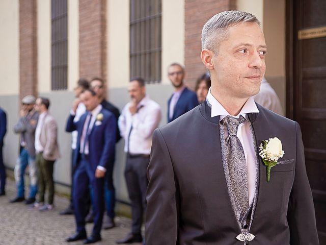 Il matrimonio di diego e annalisa a Cremona, Cremona 20