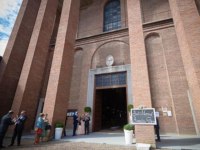 Il matrimonio di diego e annalisa a Cremona, Cremona 22