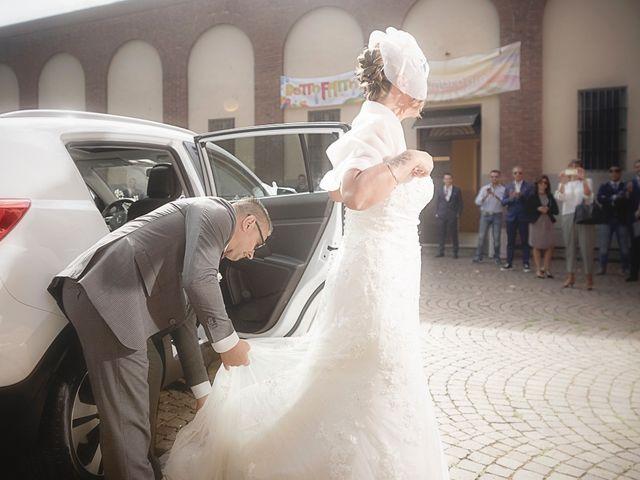Il matrimonio di diego e annalisa a Cremona, Cremona 23