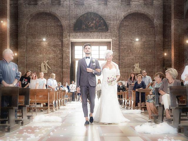 Il matrimonio di diego e annalisa a Cremona, Cremona 25