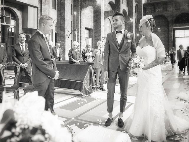 Il matrimonio di diego e annalisa a Cremona, Cremona 26