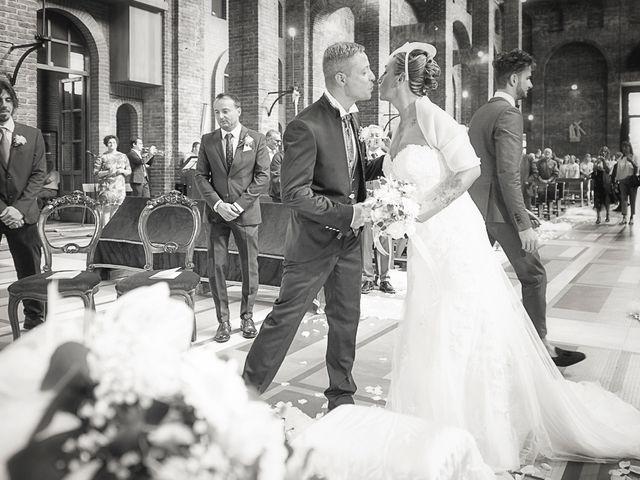 Il matrimonio di diego e annalisa a Cremona, Cremona 27