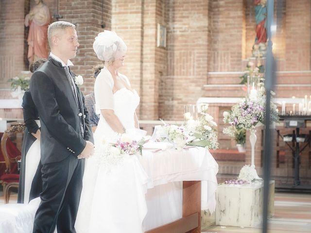 Il matrimonio di diego e annalisa a Cremona, Cremona 28
