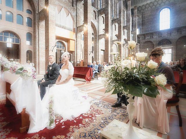Il matrimonio di diego e annalisa a Cremona, Cremona 29