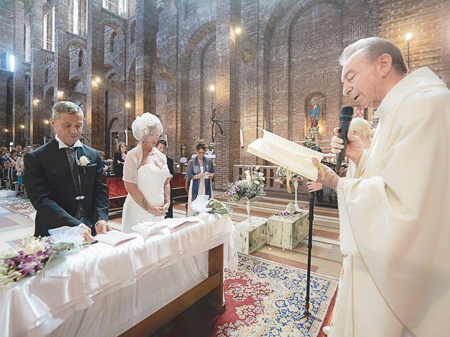 Il matrimonio di diego e annalisa a Cremona, Cremona 33