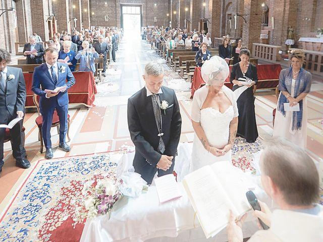 Il matrimonio di diego e annalisa a Cremona, Cremona 34