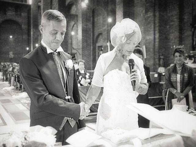 Il matrimonio di diego e annalisa a Cremona, Cremona 35