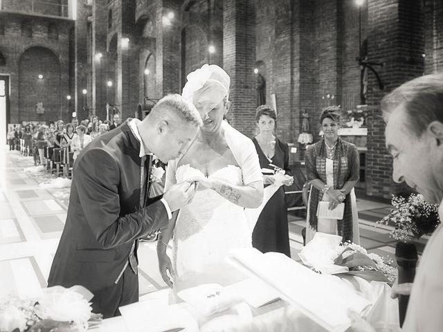 Il matrimonio di diego e annalisa a Cremona, Cremona 36