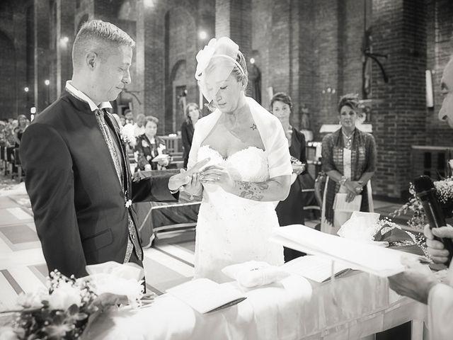 Il matrimonio di diego e annalisa a Cremona, Cremona 37