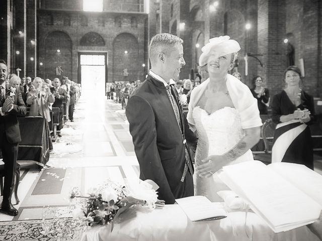 Il matrimonio di diego e annalisa a Cremona, Cremona 38
