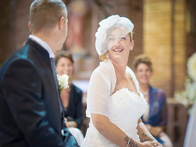 Il matrimonio di diego e annalisa a Cremona, Cremona 41