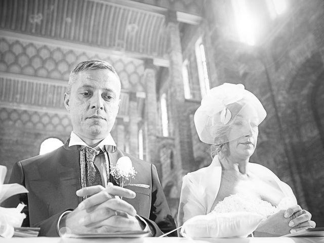 Il matrimonio di diego e annalisa a Cremona, Cremona 43