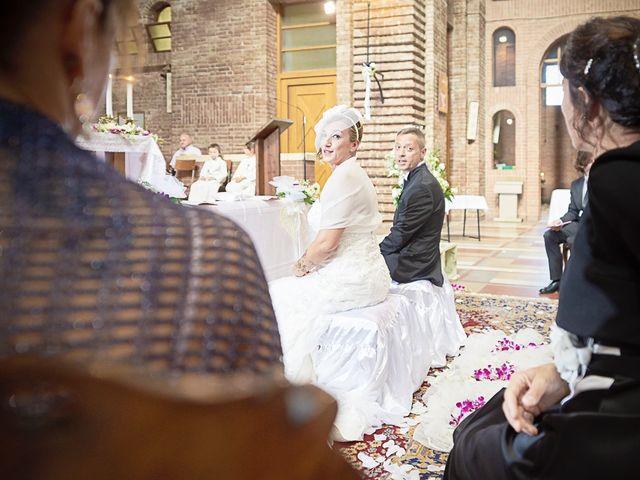 Il matrimonio di diego e annalisa a Cremona, Cremona 44