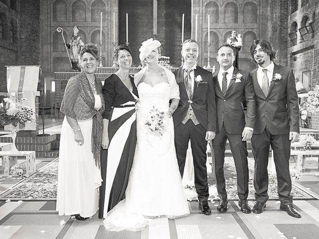 Il matrimonio di diego e annalisa a Cremona, Cremona 47