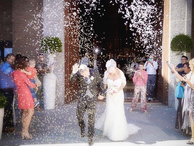 Il matrimonio di diego e annalisa a Cremona, Cremona 49