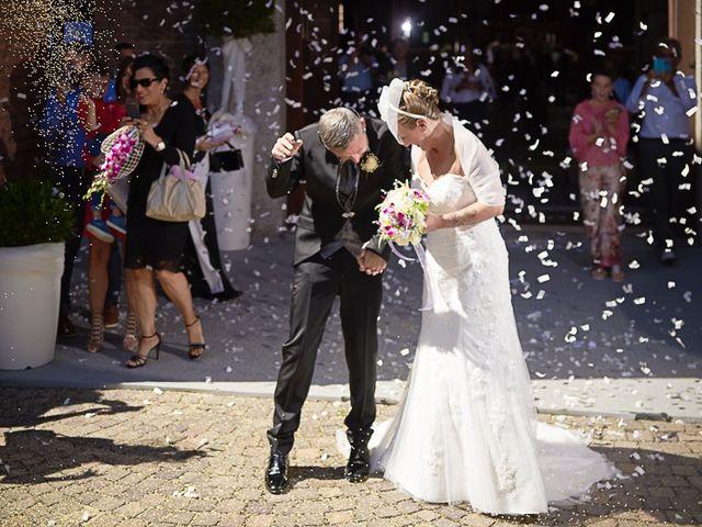 Il matrimonio di diego e annalisa a Cremona, Cremona 50