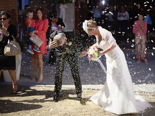 Il matrimonio di diego e annalisa a Cremona, Cremona 51