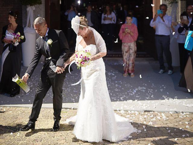 Il matrimonio di diego e annalisa a Cremona, Cremona 52