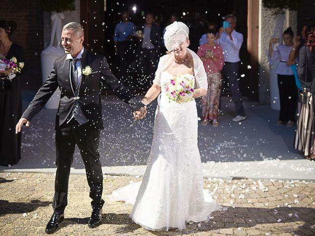Il matrimonio di diego e annalisa a Cremona, Cremona 53