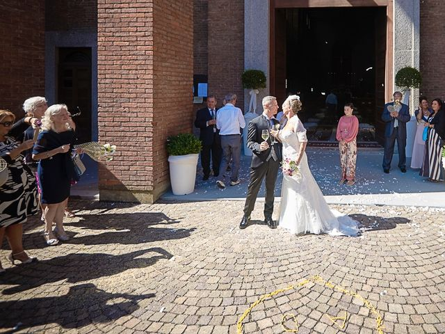 Il matrimonio di diego e annalisa a Cremona, Cremona 54