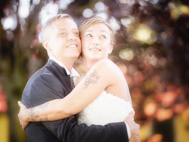 le nozze di annalisa e diego
