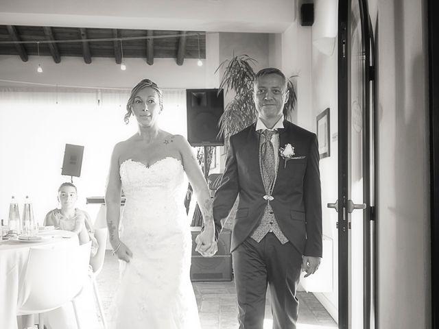 Il matrimonio di diego e annalisa a Cremona, Cremona 63