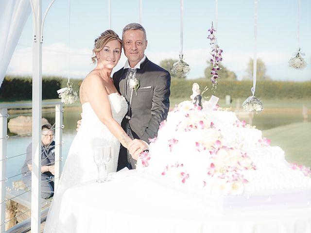 Il matrimonio di diego e annalisa a Cremona, Cremona 66