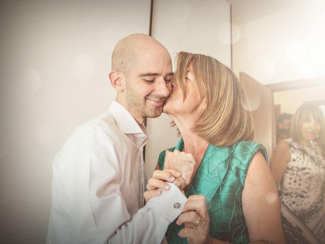 Il matrimonio di Massimo e Maria a Caltanissetta, Caltanissetta 9