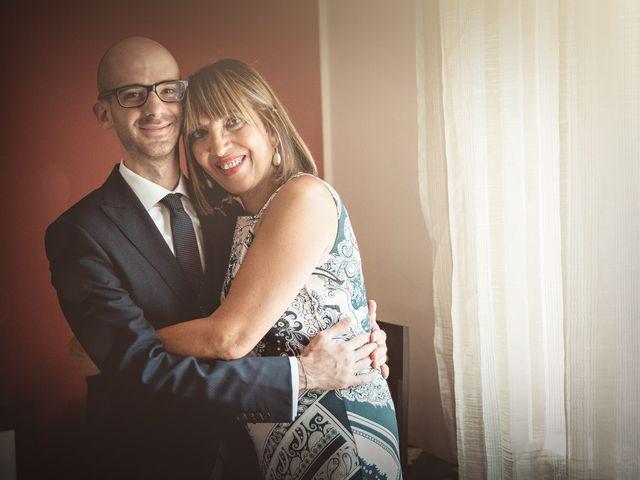 Il matrimonio di Massimo e Maria a Caltanissetta, Caltanissetta 15
