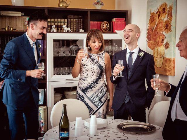 Il matrimonio di Massimo e Maria a Caltanissetta, Caltanissetta 22