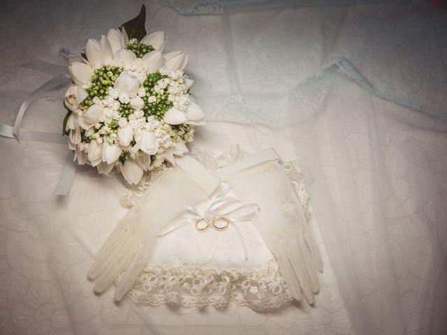Il matrimonio di Massimo e Maria a Caltanissetta, Caltanissetta 25