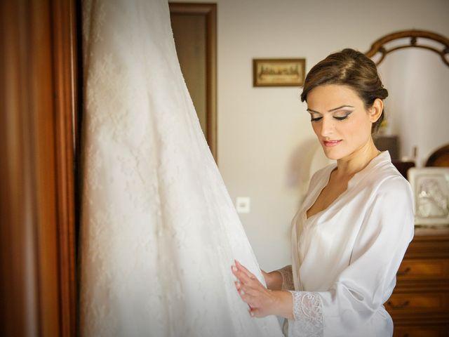 Il matrimonio di Massimo e Maria a Caltanissetta, Caltanissetta 27