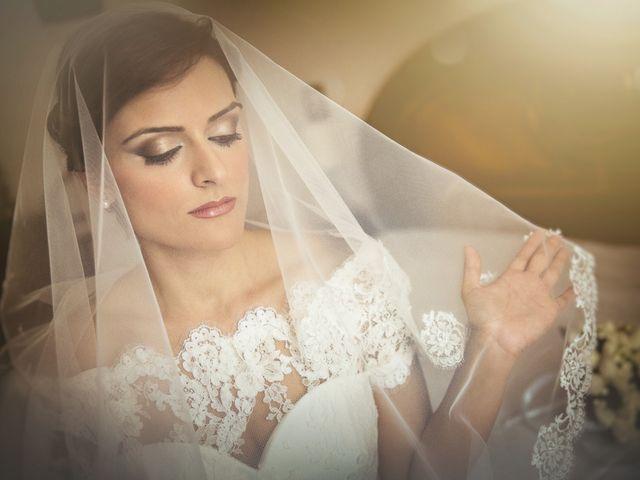 Il matrimonio di Massimo e Maria a Caltanissetta, Caltanissetta 41