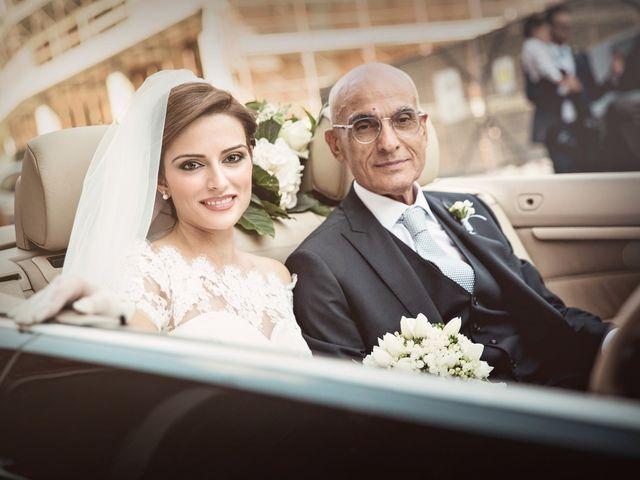 Il matrimonio di Massimo e Maria a Caltanissetta, Caltanissetta 50