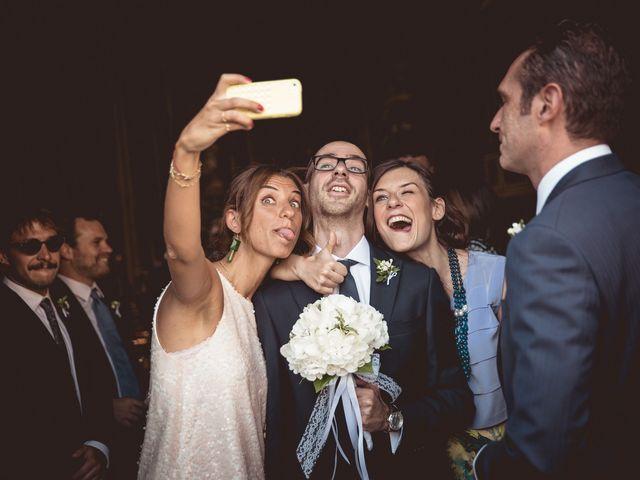 Il matrimonio di Massimo e Maria a Caltanissetta, Caltanissetta 53