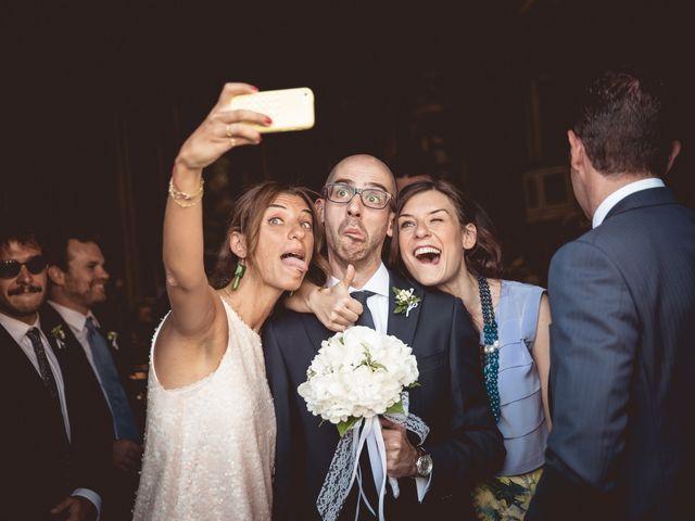 Il matrimonio di Massimo e Maria a Caltanissetta, Caltanissetta 54