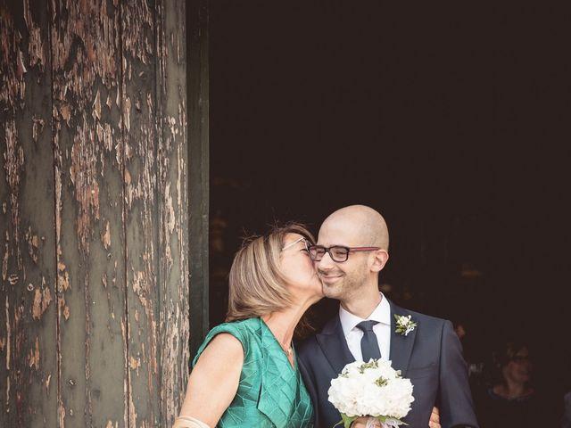 Il matrimonio di Massimo e Maria a Caltanissetta, Caltanissetta 55