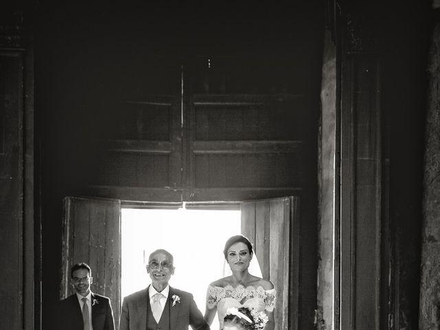 Il matrimonio di Massimo e Maria a Caltanissetta, Caltanissetta 57
