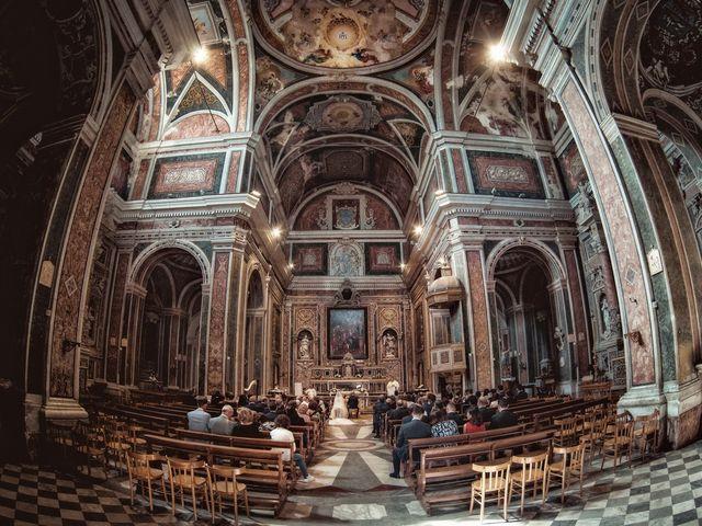 Il matrimonio di Massimo e Maria a Caltanissetta, Caltanissetta 58