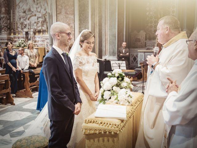 Il matrimonio di Massimo e Maria a Caltanissetta, Caltanissetta 59