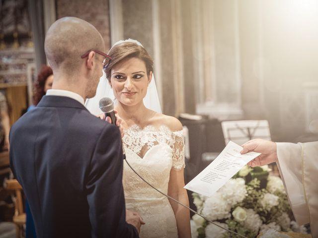 Il matrimonio di Massimo e Maria a Caltanissetta, Caltanissetta 60