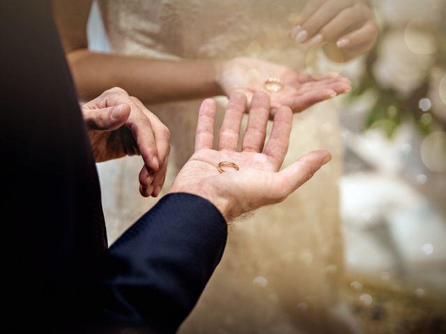 Il matrimonio di Massimo e Maria a Caltanissetta, Caltanissetta 62
