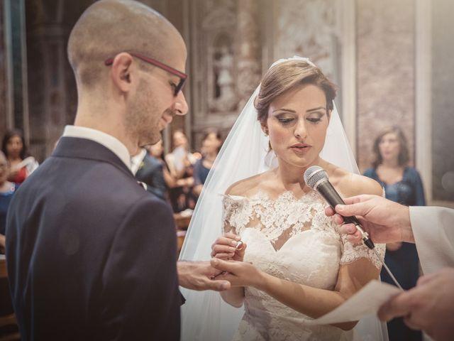 Il matrimonio di Massimo e Maria a Caltanissetta, Caltanissetta 64