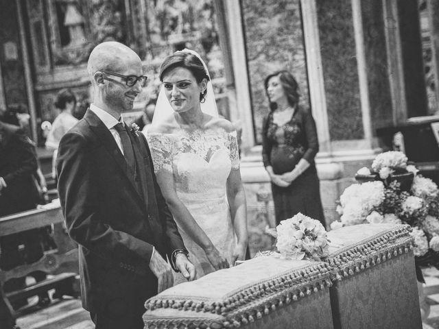 Il matrimonio di Massimo e Maria a Caltanissetta, Caltanissetta 66
